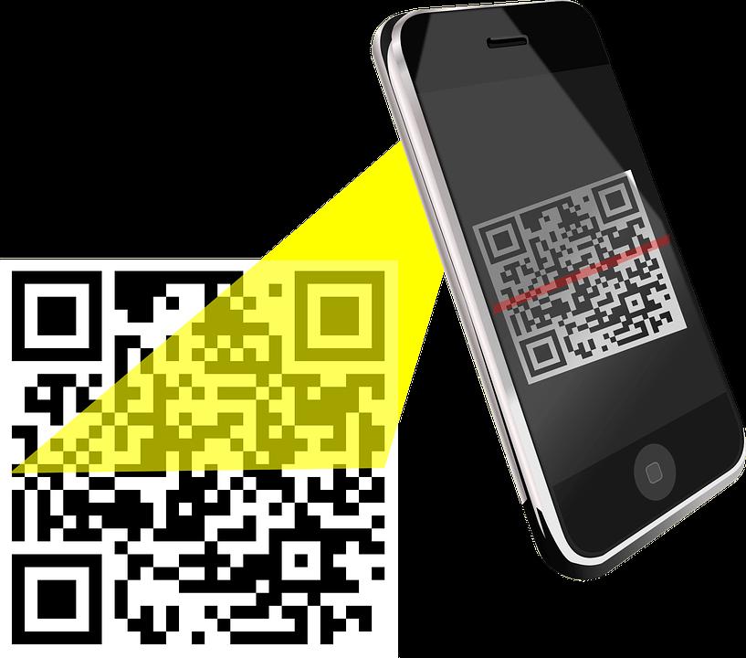 Lettura QRcode da smartphone